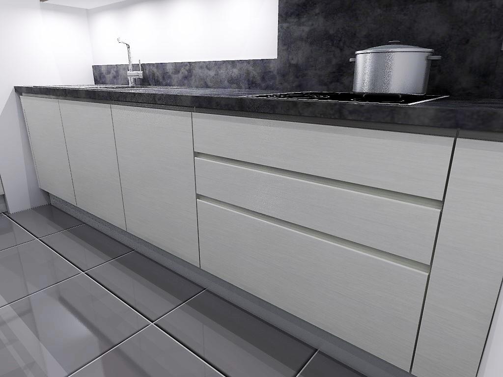 facades cuisines seules trendy facade cuisine seule. Black Bedroom Furniture Sets. Home Design Ideas