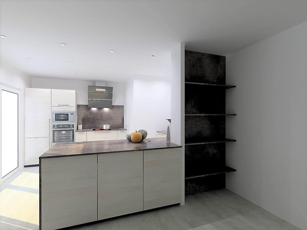 cuisine armony marseille 9 me. Black Bedroom Furniture Sets. Home Design Ideas