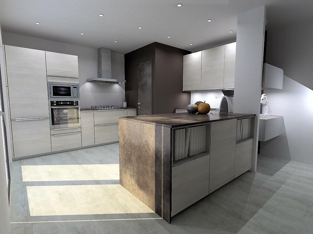 cuisine armony marseille 9eme v23. Black Bedroom Furniture Sets. Home Design Ideas
