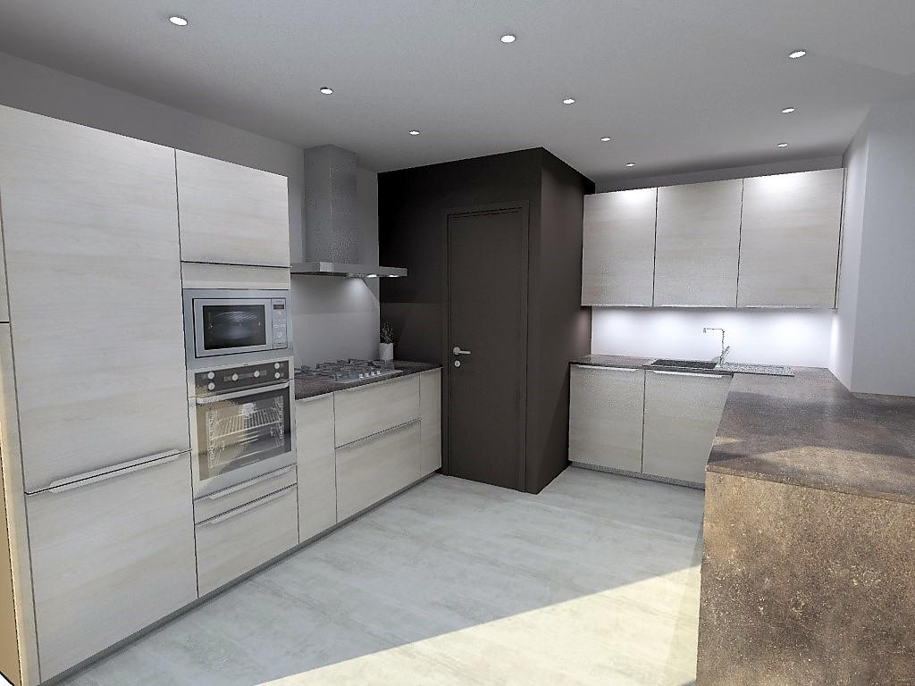 cuisine armony marseille 9eme v25. Black Bedroom Furniture Sets. Home Design Ideas