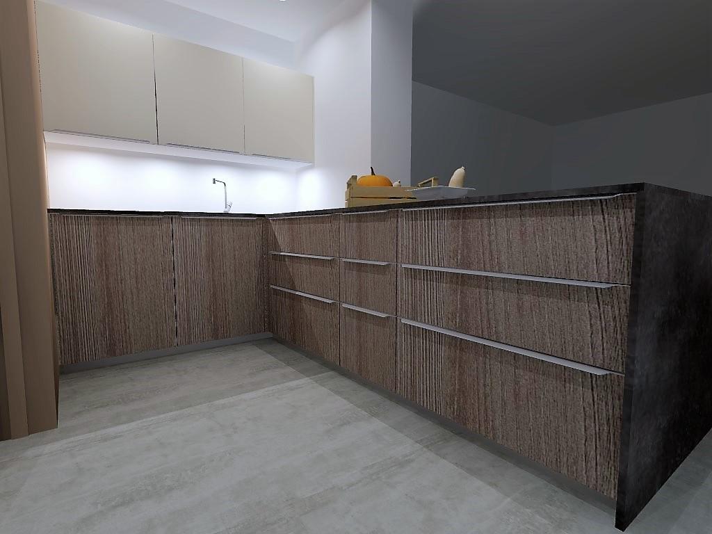 cuisine armony marseille 9eme v36. Black Bedroom Furniture Sets. Home Design Ideas