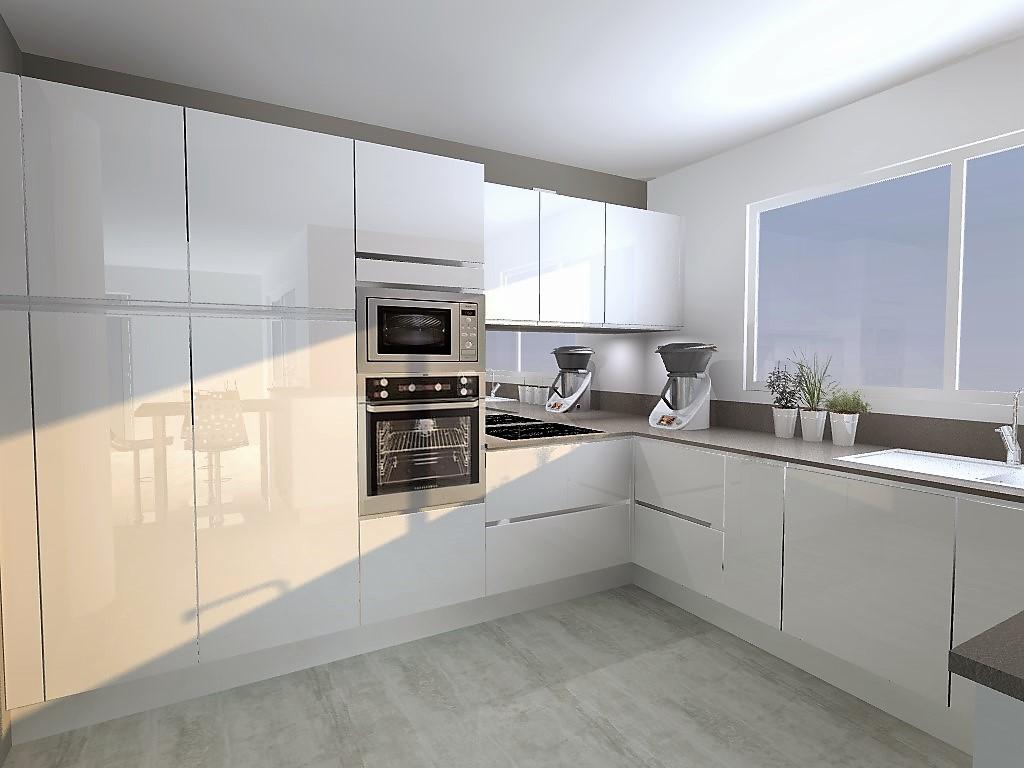 cuisine armony st jean de mercuze c14. Black Bedroom Furniture Sets. Home Design Ideas