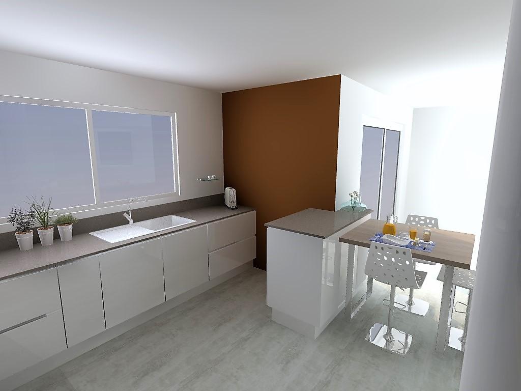 cuisine armony st jean de mercuze c16. Black Bedroom Furniture Sets. Home Design Ideas