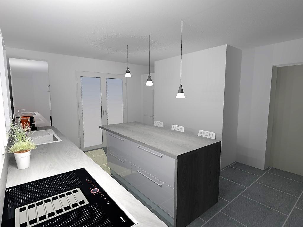 cuisine armony saint priest. Black Bedroom Furniture Sets. Home Design Ideas